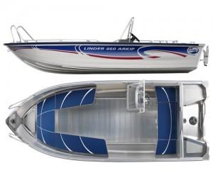 сварка лодок киев