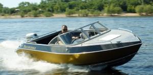 сварка и ремонт лодок в киеве