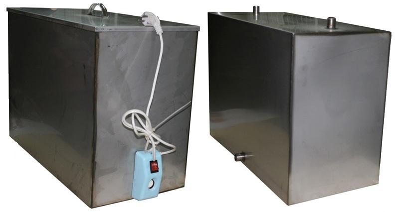 Выбираем водонагревательный бак правильно