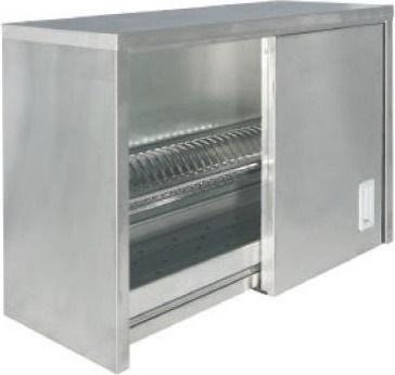 Полка-шкаф для сушки посуды ПН-324 900